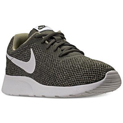 844887-303 sneaker Nike -Cod.Art Nike Scarpe TANJUN SE Cargo Khaki//Light Bone