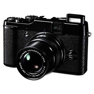 Fujifilm-X-X10-12-0MP-Camara-digital-Series-Negro