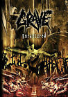 Enraptured [DVD] by Grave (CD, Aug-2007, 2 Discs, MVD)