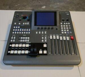 Panasonic-AG-MX70E-Digital-A-V-mixer-EXCELLENT-220v