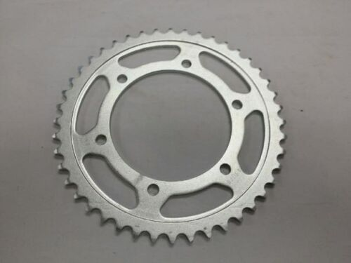 SUZUKI REAR STEEL SPROCKET 525 CHAIN SERIES 44T  498.44 S NEW KAWASAKI