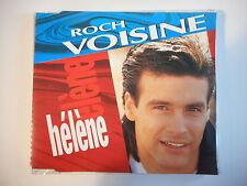 ROCH VOISINE : HELENE [ CD-MAXI PORT GRATUIT ]