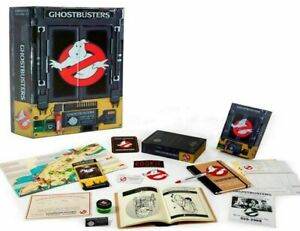 Ghostbusters-Kit-Employee-Welcome-Kit-Gift-Box-of-Movie-gadgets-Doctor-Collector