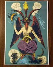 "Rosemary/'s Baby Movie Silk Poster Horror Satanic Occult Farrow  27/""x40/"""