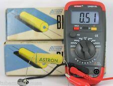 0.005µf @ 400V Jupiter Red Astron style capacitor