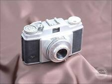 5333 - Agfa Silette Film Camera