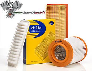FILTRO ARIA COMLINE AUDI A5 8T3 2.0 TFSI EAF719