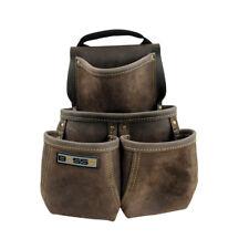 BOSSA 4-Pocket Heavy-Duty Component Nail and Tool Bag