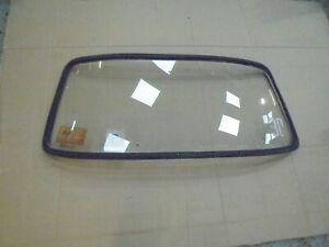 Ford Cortina MK1 Rear Screen Rubber