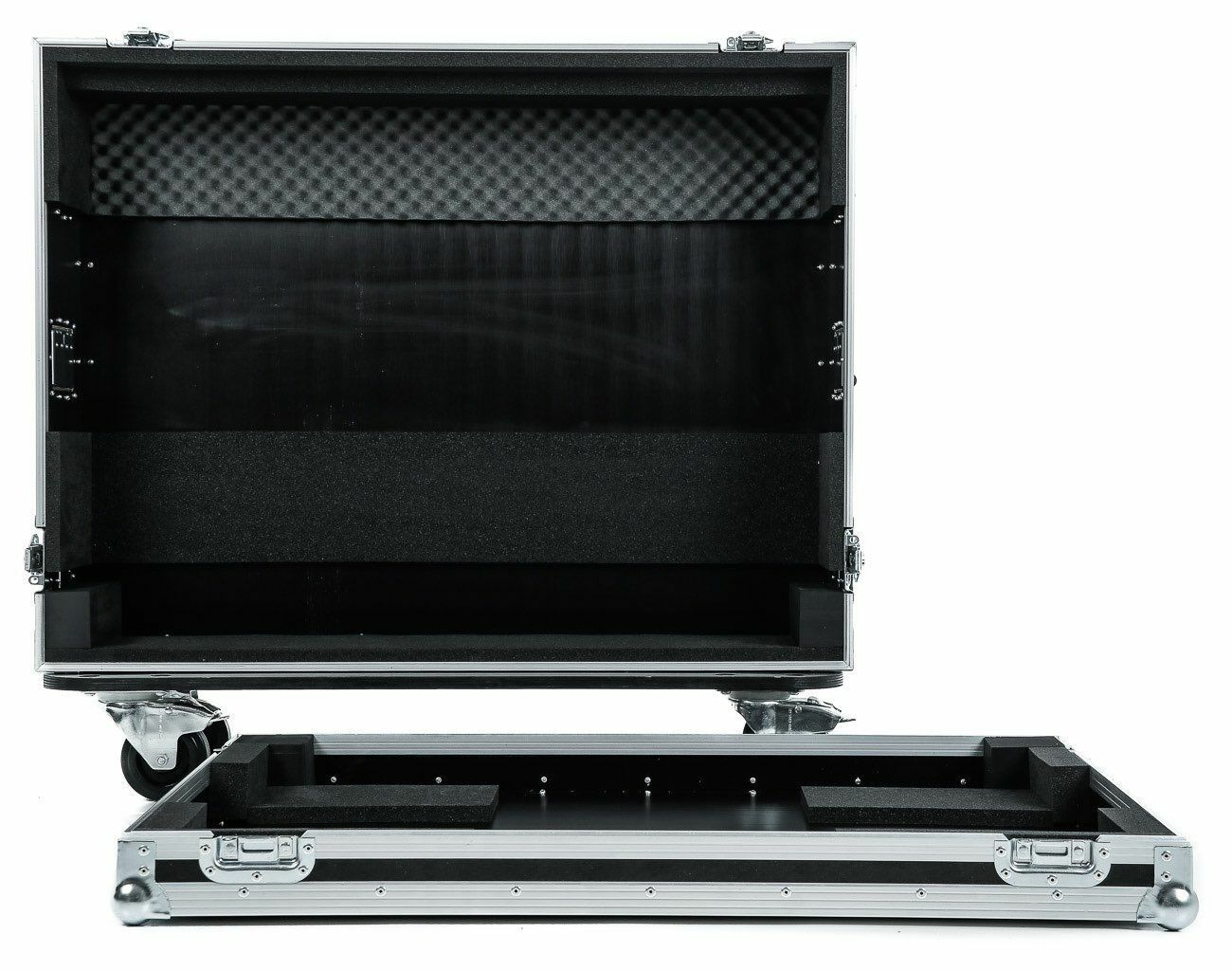 Flight Case für A Midas M32 Mischpult (Optional Rollen)