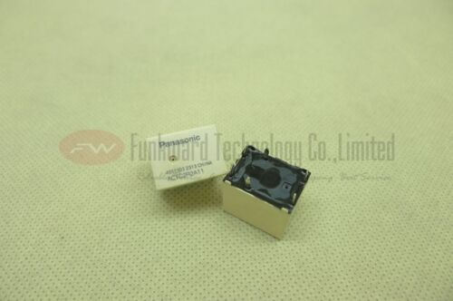 Panasonic ACTC2R2A11 Automotive Relay 6 Pins x 10pcs