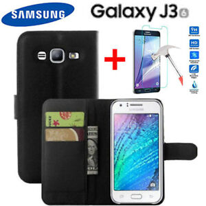 custodia galaxy j3 2016 a libro