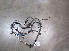 Ferrari 360, LH, Left Rear Body Wiring Harness, Used, P/N 200846