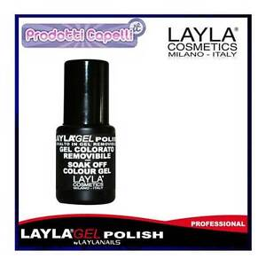 LAYLA-GEL-POLISH-Smalto-semipermanente-unghie-Nail-Polish-dal-N-41-al-63