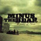 Menos El Oso 0803238004716 by Minus The Bear Vinyl Album