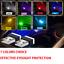 TOP-Mini-USB-LED-Car-Interior-Light-Neon-Atmosphere-Ambient-Lamp-Light-Accessory thumbnail 1
