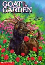 Animal Ark: Goat in the Garden No. 4 by Ben M. Baglio (1997, Paperback)