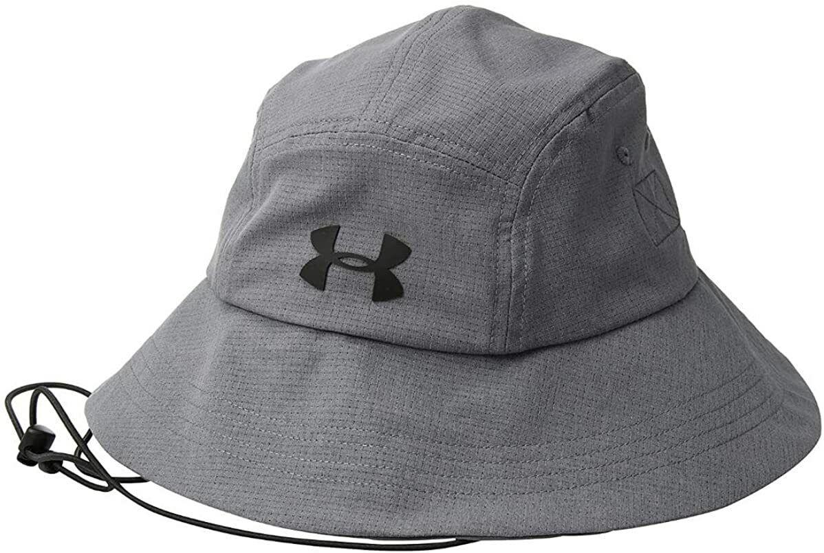 Under Armour Homme Hameçon coolswitch UPF 30 réflectivité haute Visière Hat