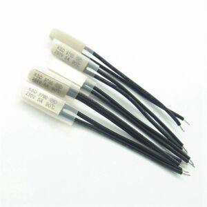 2-Interruttore-Termico-Chiuso-Aperto-KSD9700-Termostato-Temperatura-Sensore-CM
