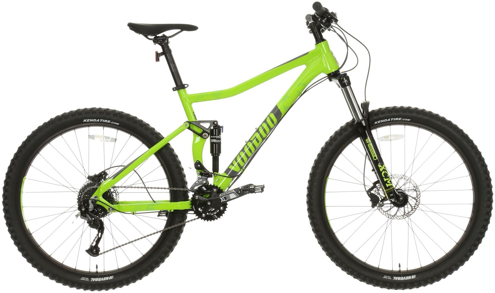 Voodoo Minustor Mountain Bike Bicycle Cycle Cycling