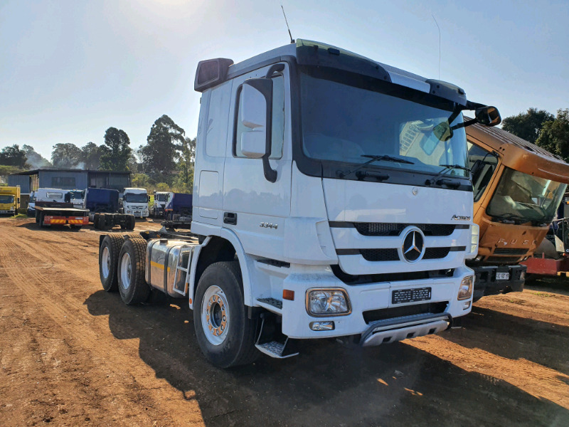 Trucks and Trailers for Cash