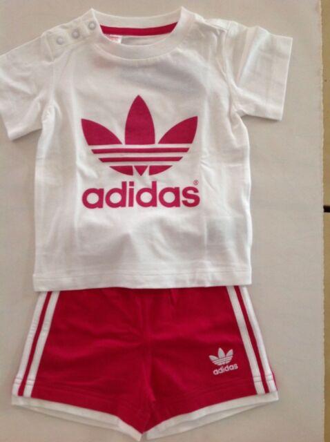 abbigliamento sportivo bambina adidas