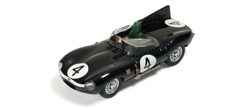 Ixo LM1956 jaguar d type #4 ecurie ecosse ecosse ecosse le Femmes winner 1956-échelle 1/43 | Sale Online  | Durable Dans L'utilisation  | Couleur Rapide  12e066