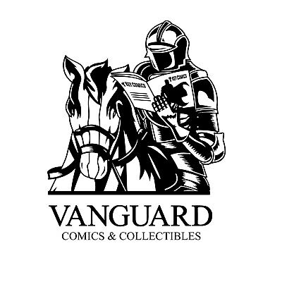 VanguardComics&Collectibles