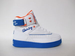 1bm00250 Orion 191744034939 York 132 Ewing Ny Wit Koningsblauw Knicks Oranje New Sz 11 vSdpqT