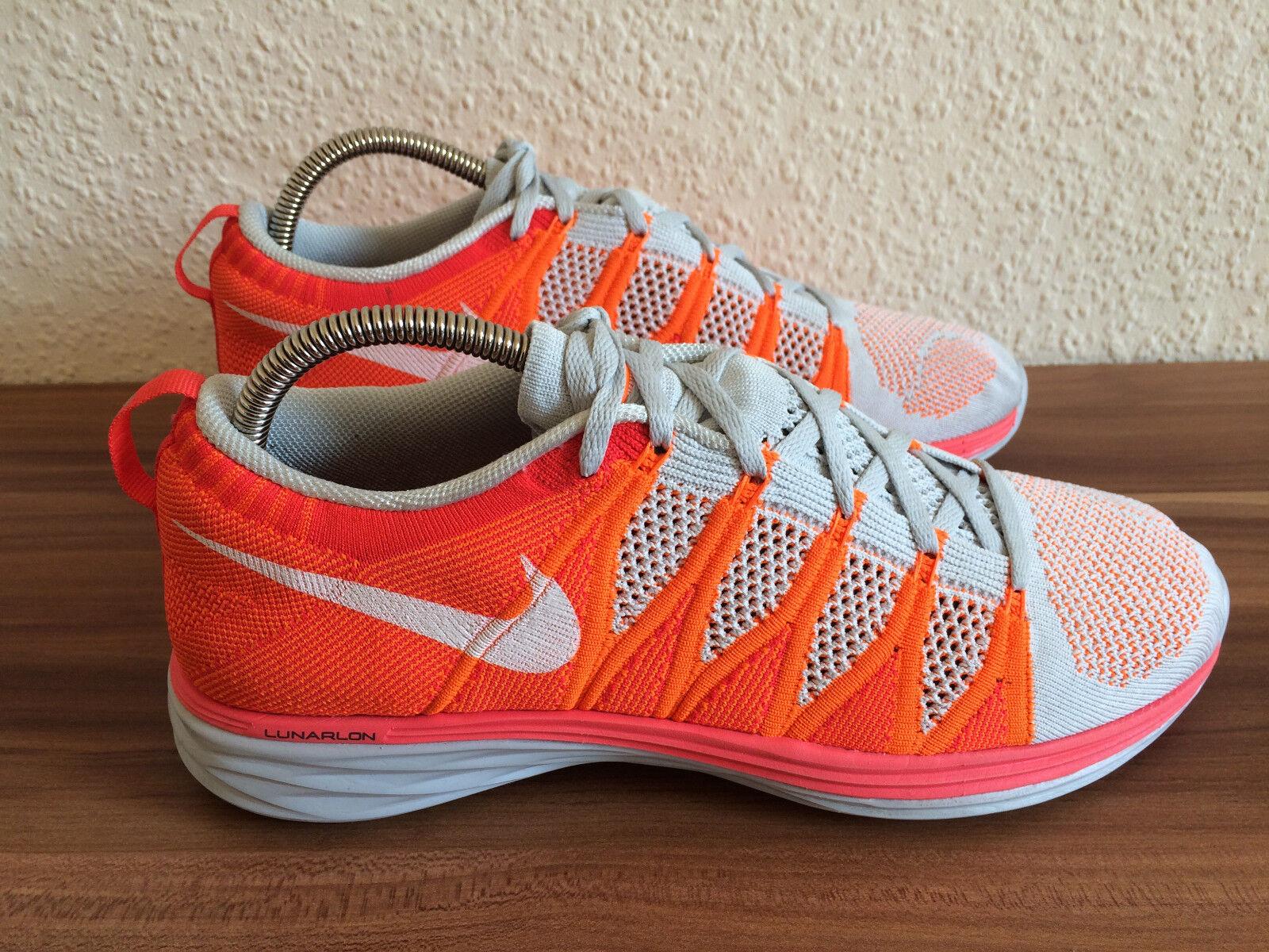 Super Nike Flyknit Lunar 2 Herren Turnschuhe Schuhe Sportschuhe Gr. 44,5   UK 9,5     |  | Ausgang  | Maßstab ist der Grundstein, Qualität ist Säulenbalken, Preis ist Leiter