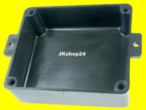 KEMO G060 Modul-Halbschalen Elektronik-Kunststoffgehäuse 70 x 60 x 23 mm Plastik