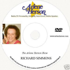 Richard-Simmons-TV-Interview-30-Minutes-DVD