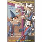 Henry Potty and the Pet Rock: An Unauthorized Harry Potter Parody (Special Edition) by Valerie Estelle Frankel (Paperback / softback, 2010)