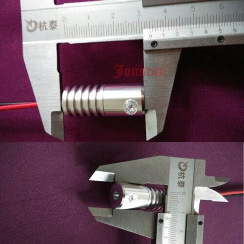 3mm 1.5W DC 12V car home  side glow fiber optic light source Supply  illuminator