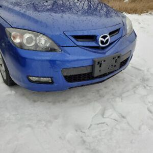 2008 Mazda 3 Certified 139000km