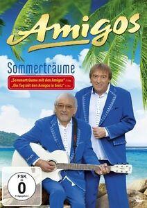 Amigos-estate-Sogni-DVD-NUOVO