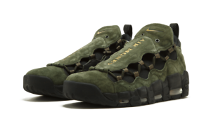 MEN'S NIKE AIR MORE MONEY QS SZ-13