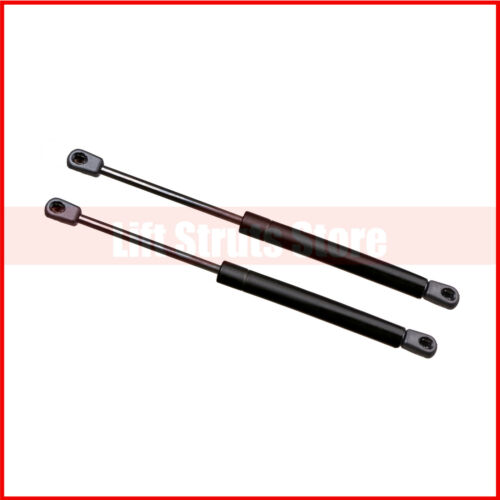2Qty Liftgate Shock Spring Lift Support Prop For Mitsubishi Outlander 2007-2013