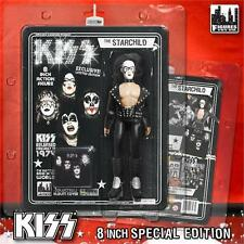 KISS First Album 8 Inch Action Figure BANDIT Paul Stanley Starchild VARIANT