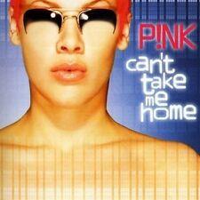 P!nk Can't take me home (2000; 15 tracks) [CD]