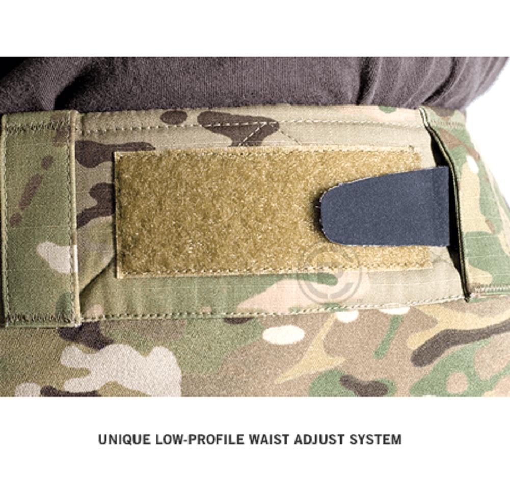 Crye PRECISIÓN G3 Combate Pantalones Caqui 400 - - - 32 de largo 70c85d