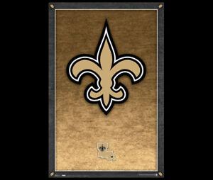 Image Is Loading New Orleans Saints Fleur De Lis Official Nfl