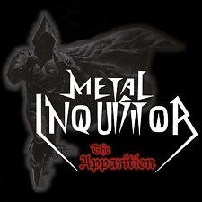METAL INQUISITOR - The Apparition - Gatefold-Vinyl-LP - 300902