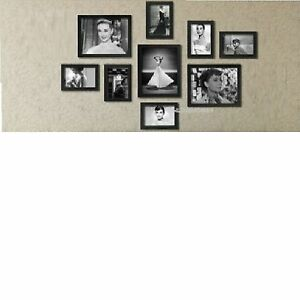 9-Pcs-Wooden-Multi-Photo-Frame-Wall-Hang-Frames-Set-Collage-in-Many-Colours