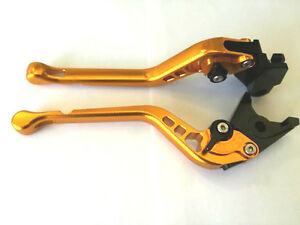 Leviers-levier-long-3D-Frein-Embrayage-HONDA-Dominator-NX650-1988-2001