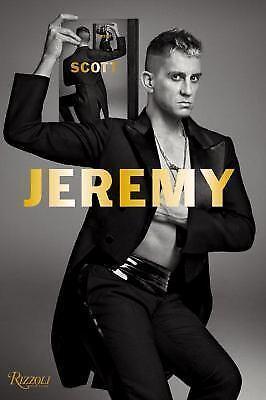 Jeremy Scott by Jeremy Scott (2014, Hardcover)