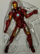 "Marvel Universe IRON MAN 3.75"" Figure Avengers Movie Series Target Gift Set"