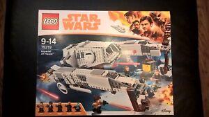 Lego 75219 - Imperial At-hauler Tout Neuf Sealed Star Wars -