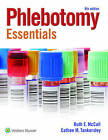 Phlebotomy Essentials by Ruth McCall, Cathee M. Tankersley (Paperback, 2015)