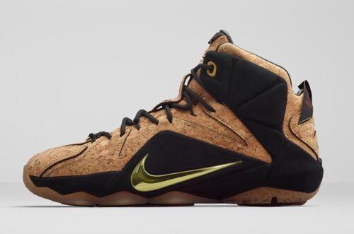 768829 Bhm Nike The o Cork 12 Kyrie What King's 12 Tama Wheat 100 Ext Xii Lebron 7gn7rxwUz